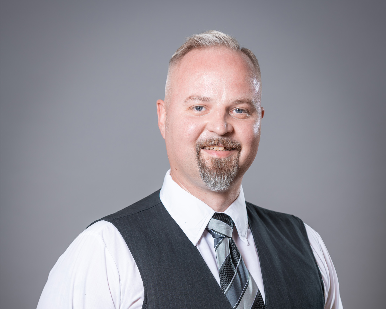 Björn Engelbrecht